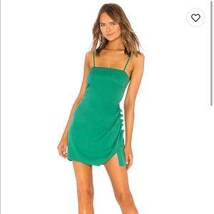 Lovers & Friends Ellis Mini Dress